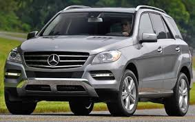 2012 mercedes m class ml350 4matic used 2012 mercedes m class for sale pricing features