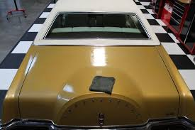 the secret to removing oxidation and restoring a show car finish