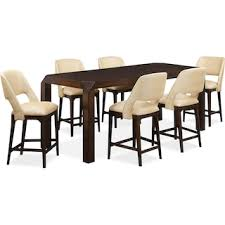 Shop Dining Room Furniture Value City Furniture Value City - Value city furniture dining room