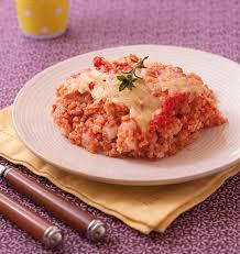 cuisiner le millet gratin de chou fleur au millet tomates et comté les meilleures