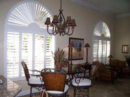 Cozy Living Room Ideas by Interior Design Sunburst Shutters Window Pediment Half Round For