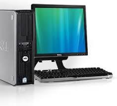 ordinateurs dell bureau détails sur l ordinateur de bureau dell optiplex 740 dell belgique