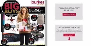 black friday best deals nerdwallet burkes outlet black friday 2016 ad u2014 find the best burkes outlet