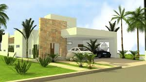 exterior house designs in india by stones house design