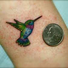 refreshing ideas of hummingbird tattoos and some graphics