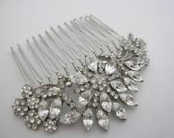 hair accessories online india wedding hair comb bridal hair accessories wedding rhinestone