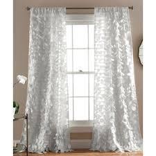 Lush Decor Curtains Curtains Ideas