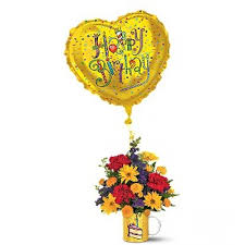 balloon delivery tulsa birthday bouquet birthdayslider