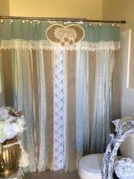 Burlap Shower Curtains Easy No Sew Burlap Shower Curtain Burlap Shower Curtains Burlap