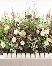 elegant and inexpensive wedding flower ideas martha stewart weddings
