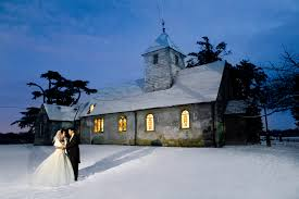 winter wedding venues winter weddings at wasing wasing park