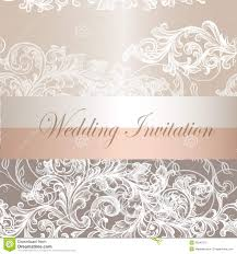 Invitation Cards Free Download Wedding Invitation Card In Pastel Color Royalty Free Stock Photo