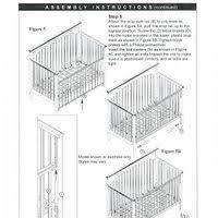 Graco Somerset Convertible Crib Emily Kenepp S Emilykenepp Graco Crib Assembly