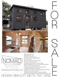 24 u2032 modern tiny house on wheels tiny house ideas pinterest