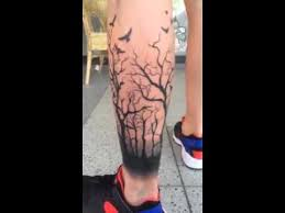 tattoo dark forest 6 hours youtube