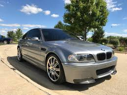 2004 bmw m3 2004 bmw m3 smg for sale on bat auctions ending november 14 lot