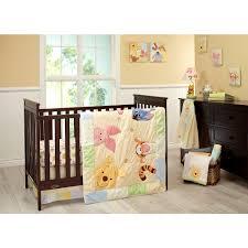 Nursery Crib Bedding Sets by Pink Winnie The Pooh Crib Bedding Timeless Winnie The Pooh Crib
