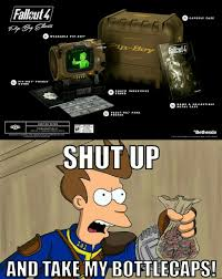Vault Boy Meme - pip boy edition meme by white bear memedroid