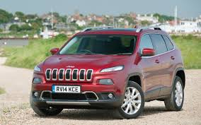 car jeep jeep cherokee review