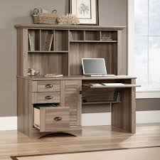 oak computer desk with hutch u2013 cocinacentral co