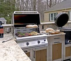 outdoor kitchen ideas for small spaces cinder block grill surround outdoor kitchen ideas for small spaces