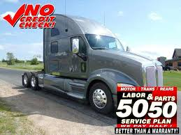 kenworth sleeper trucks 2012 kenworth t700 sleeper truck for sale gulfport ms 4721