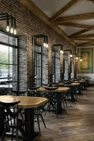 best 25 industrial restaurant ideas on pinterest industrial