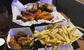 ᐅ buffalo wings happy hour menu prices updated