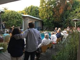 Backyard Comedy Private Shows U2014 Cool Beans Comedy