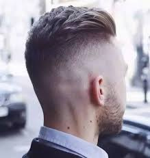 back of head haircuts what is the high fade best 20 high fade hairstyles and