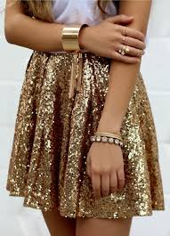 new years dresses gold the new year s dress gold sequin skirt sequins and