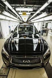 2018 infiniti q50 goes into production in japan