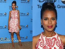What Is Considered Light Skinned Since When Is Kerry Washington Considered Light Skinned