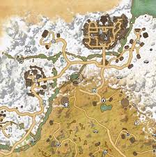 The Rift Ce Treasure Map Eastmarch Ce Treasure Map Eso Treasure Map Shadowfen Ce Treasure