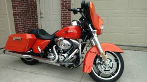 harley davidson street glide motorcycles for sale in ohio