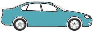 marina blue poly ff 1967 touch up paint for 1967 chevrolet nova