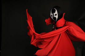 Spawn Costume Spawn Costume Cont By Sniper0309 On Deviantart