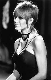 60s feather hair cut 106 best feather cut skinhead girl images on pinterest skinhead