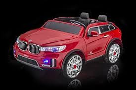 bmw battery car for sportrax bmw x7 style kid s ride on car 2 seater battery powered