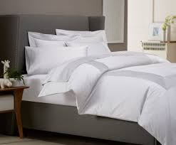 Modern Bed Set Black Bedding Set Black White Grey Bedding Touched Black White Bedding