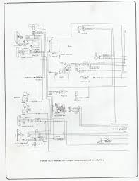 complete 73 and 1973 chevy truck wiring diagram saleexpert me