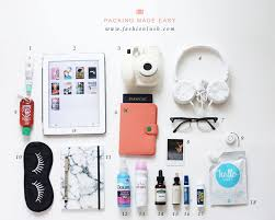 10 Must Travel Essentials For by My Top 20 Travel Must Haves