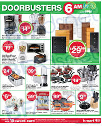 black friday cookware kmart black friday 2014 ad coupon wizards