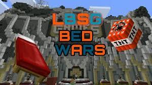 Bed Wars Lbsg Bed Wars Minecraft Amino