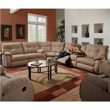 Sectional Sofas With Recliners Stunning Sectional Sofa With Recliner Contemporary Liltigertoo