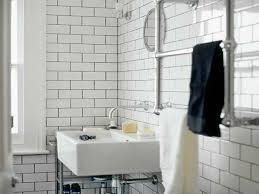 Subway Tile Bathroom Bathroom White Subway Tile Bathroom Ideas Design Decorating