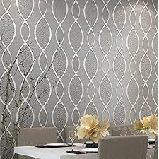 trendy source 3d textured wallpaper modern non woven pattern