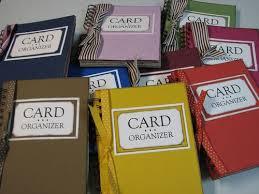 gift card organizer st n scrap 4 card organizer