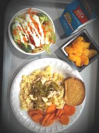 lessons in lunch teachers take to the kitchen in new meal program