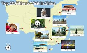 top 10 cities to visit in china best travel destinations